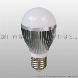 PLC普利成照明-球泡灯09w