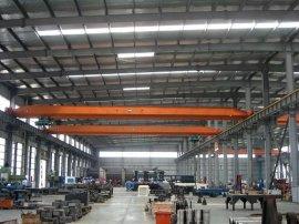 河南LDA5吨电动单梁桥式起重机厂家价格及行车介绍
