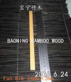 竹扇骨大边28cm