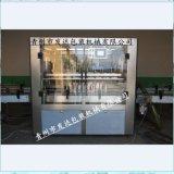 青州市发达供应酒水灌装机械