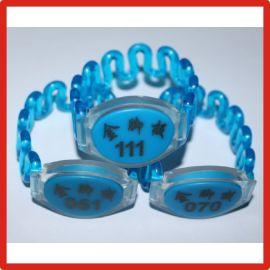 广州手表卡制作,沐浴手表卡,游泳馆手表卡制作厂家