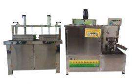 内脂豆腐机 价格全自动花生豆腐机加盟供应辽阳市 营口市