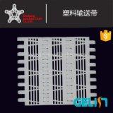 模组式塑料网带 模块式塑料网链 A-1+A-3网带链 塑料输送网