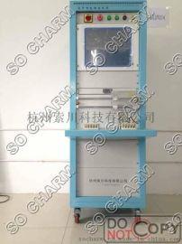 智慧型電機出廠測試系統