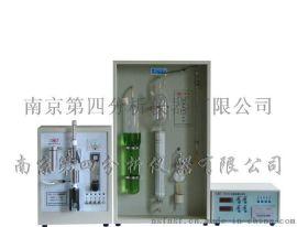 QR-3B型碳硫联测分析仪