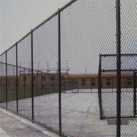 球场围网厂家、篮球场专用护栏网