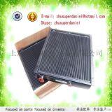 YLR50.5、YLR67.4、YLR98.5富達螺桿機散熱器