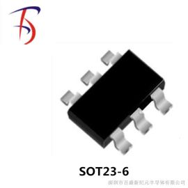 单节锂离子电池4.2V充电管理IC--PL4057