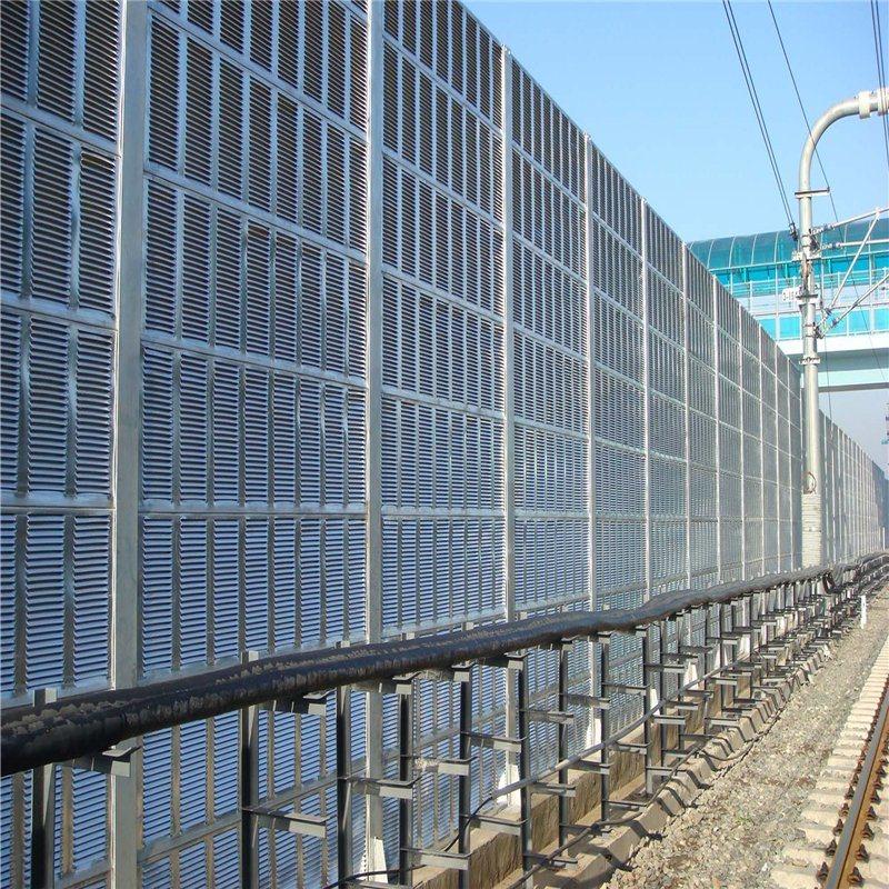 高速聲屏障廠家、高速公路聲屏障價格