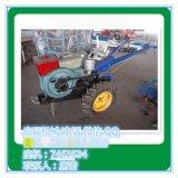 10馬力手扶拖拉機 農用拖拉機 可配套鏵犁 拖車 旋耕機