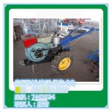 10马力手扶拖拉机 农用拖拉机 可配套铧犁 拖车 旋耕机