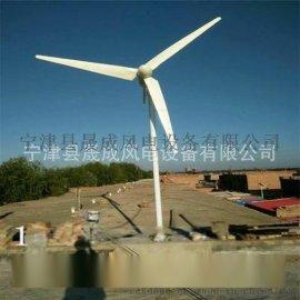 厂家直销 家用风力发电机500瓦家用风机发电稳定 效率高
