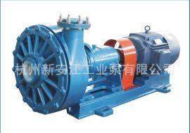 UHB-UF/UP全塑耐腐耐磨泵 砂浆泵