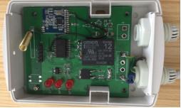 HW3000低成本无线温控器方案
