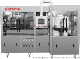 易拉罐灌装生产线,廊坊市西力机械有限公司