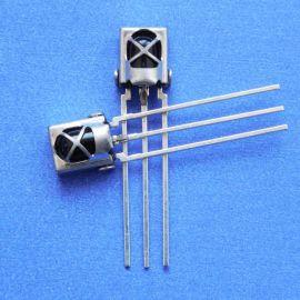 厂家直销遥控接收头CHQ1838 HX1838 VS1838B 价格优势质量保证