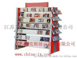 CD架+书架+音像店CD架+图书馆CD架