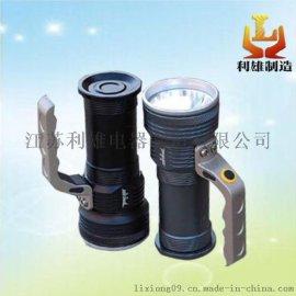 J供应W7103手提式防爆手电筒厂家
