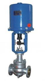 莱芜电动阀门ZRSP**回收罐液位计调节控制应用