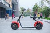 直銷 哈雷款城市踏板電動車自行車電動滑板車兩輪成人電動