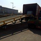 供应佛山三良机械移动式登车桥,集装箱装卸桥