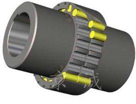 生产ZL弹性柱销联轴器/荣威机械