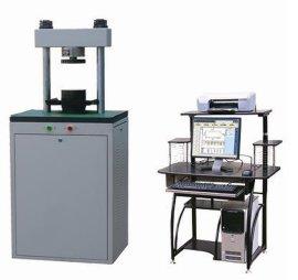 微机控制恒应力压力试验机 (YAW-300C)