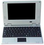 WIN CE 7寸筆記本電腦(X6-7V)