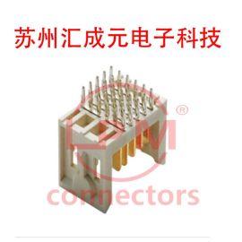 苏州汇成元电子现货供应庆良   037D01-00600A-MF  **连接器