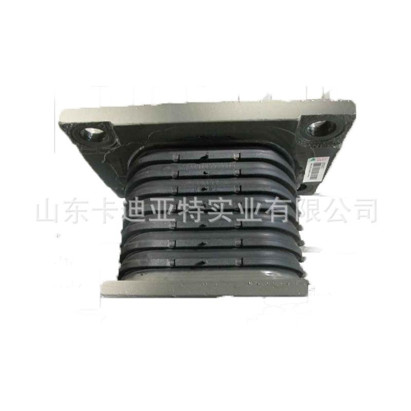 一汽解放系列 解放大J6 配件 橡膠支座總成 廠家圖片 價格