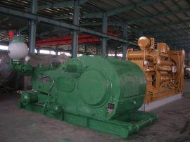 F系列泥浆泵(F-500, F-800, F-1000, F-1300, F-1600)