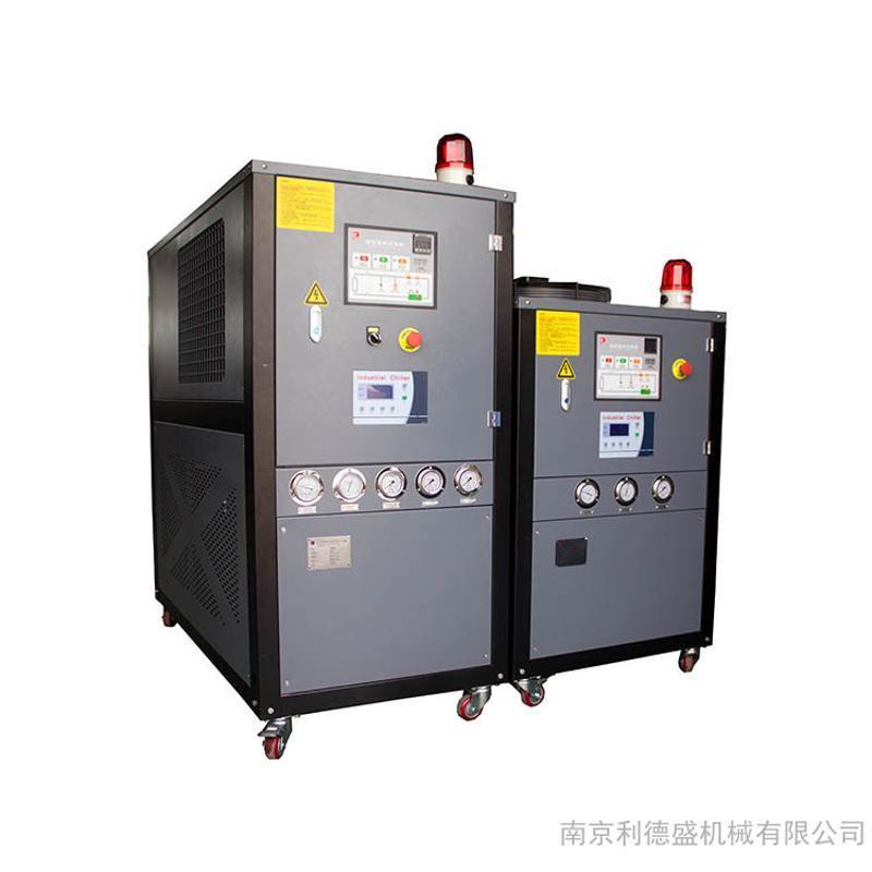 超聲波設備配套模溫機 模溫機特點