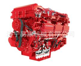 康明斯发动机M11-C330S10适配配寿力825XH空压机(裸装)SO26212