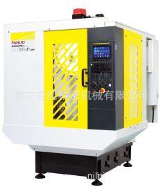 日本原装进口发那科fanuc数控加工中心,CNC立式加工中心