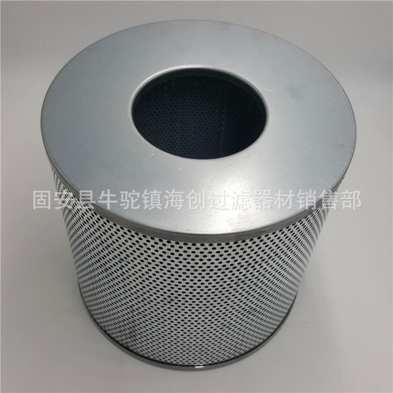 厂家直销 定制SUS不锈钢折叠烟尘除尘滤芯 粉体空气不锈钢过滤筒
