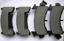 半金属刹车片