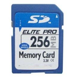 数码相机SD卡