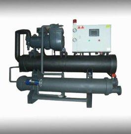 修改 供应螺杆式冷水机组,高精密激光冷水机,制冷设备及维修 。