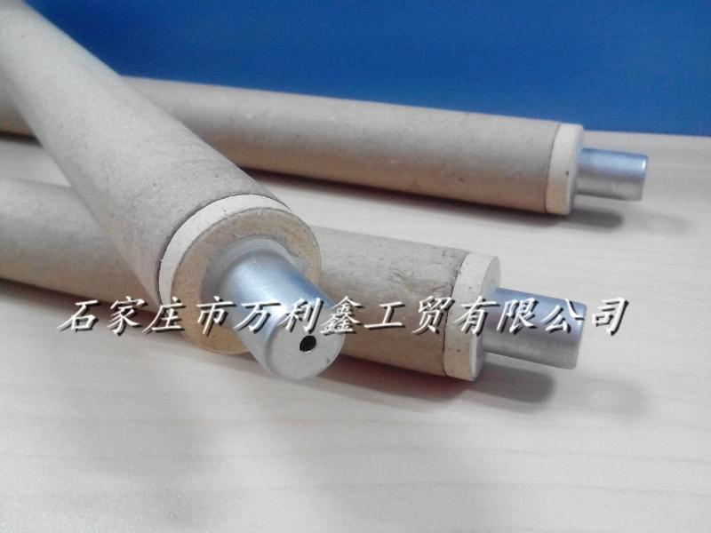 双铂铑B分度号快速热电偶 602P/604J
