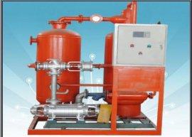 盛世冷凝水回收装置技术优势