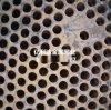 8mm衝孔板重型八字形長條孔衝孔板網