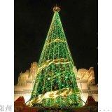 郑州户外大型框架圣诞树厂家
