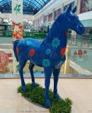 上海大型玻璃鋼雕塑模型生產廠