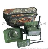 密封设计金属防水户外用品鸟叫MP3播放机60瓦