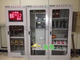 广东广州控温控湿安全工具柜