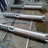 热水潜水电泵 高温潜水电缆