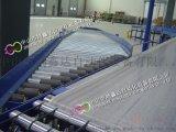 廣州汽車配件物流分揀線,電器配件滾筒線,倉儲滾筒線