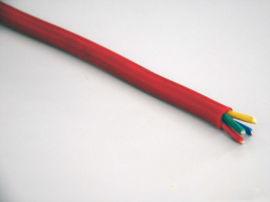 YGF氟塑料硅橡胶耐高温电力电缆