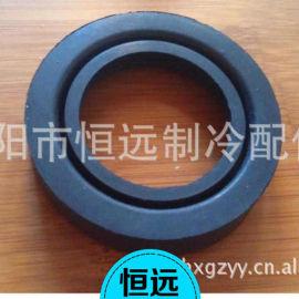 橡胶制品配件橡胶件 橡胶密封件 黑色O型橡胶密封圈