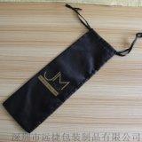 深圳色丁布袋廠家銷售 色丁首飾布袋 化妝品布袋 色丁袋